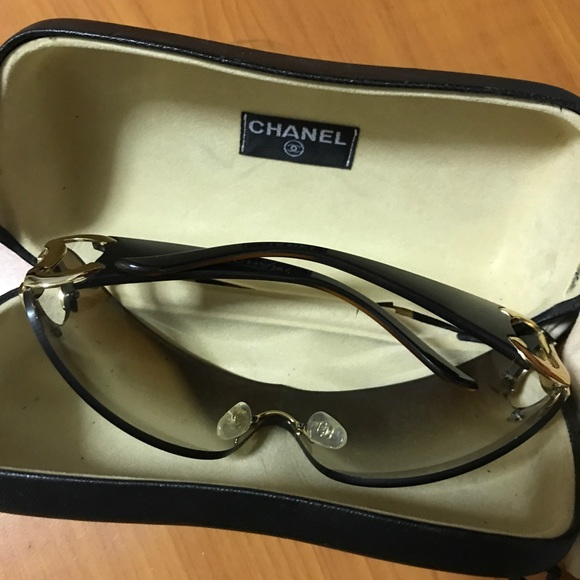 897d9b43362 CHANEL Accessories - Authentic chanel sunglass